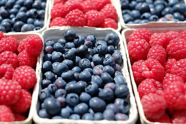 Aké drobné ovocie na vašu záhradu?