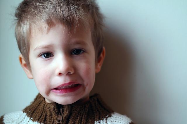 Deti a ich porucha pozornosti spojená shyperaktivitou