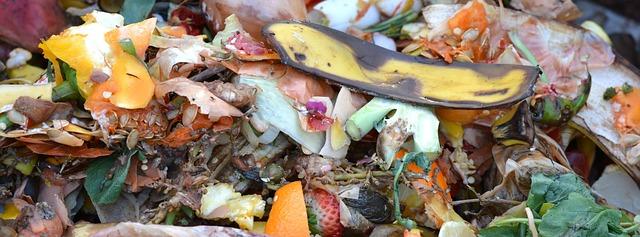 Ako vytvoriť kompost pre domov, ktorý nesmrdí
