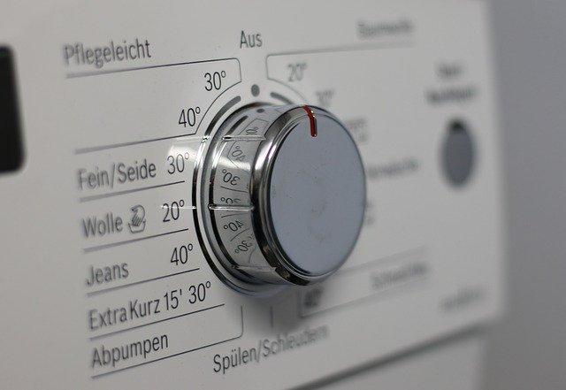 Kazí vám aviváž práčku? Predĺžte si jej životnosť!