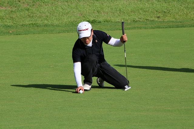 Vrhnite sa na golf, je ideálny aj pre vás