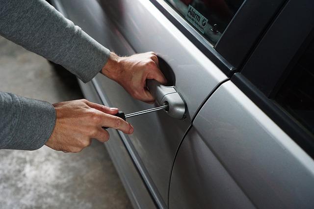 Aké sú možnosti ochrany proti krádeži vášho vozidla?