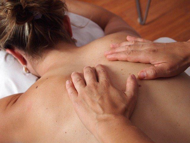 Erotické masáže= Nový sexuálny rozmer a poznanie