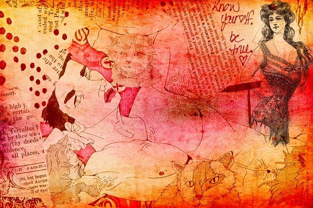 Abstraktný obraz, muž a žena.jpg
