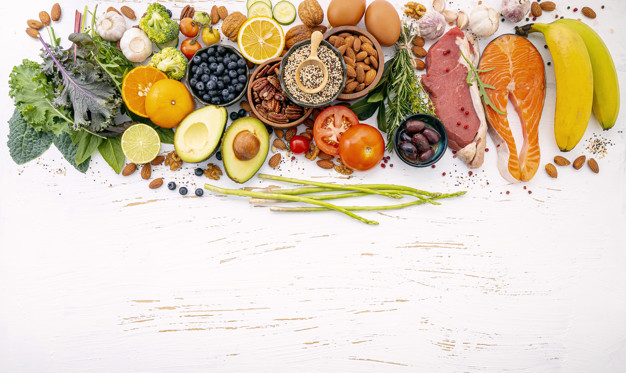 ingredients-healthy-foods-selection-white-wooden-background_35641-3003