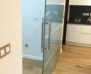 Ponuka posuvných sklenených dverí